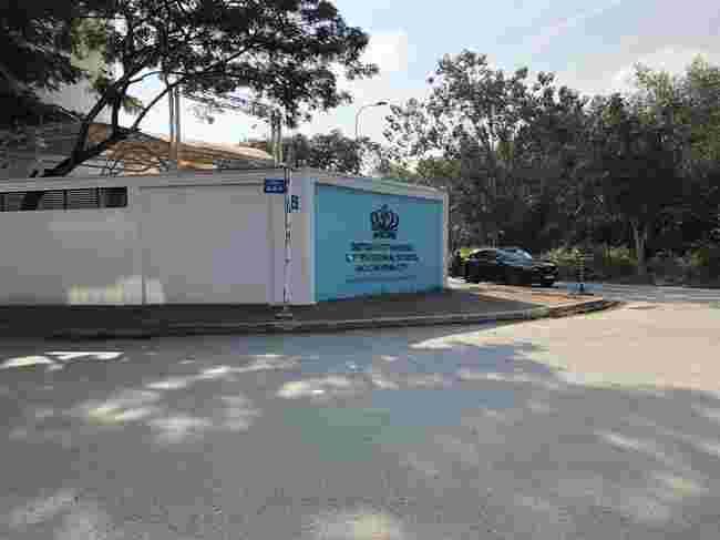 Bán đất nền dự án Star Residences (Sài Gòn Viễn Đông) Phạm Hùng- Bình Chánh với giá 39 triệu/m2. LH: 0908444222 Mr Đại