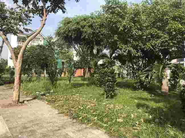 Bán đất nền Thanh Niên Phước Lộc Nhà Bè, nhà phố và biệt thự giá bán từ 15 triệu/m2. LH: 0908.444.222