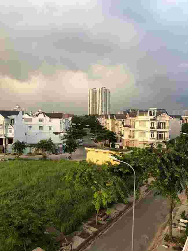 Bán nhà khu dân cư Đại Phúc Green Villas 6B đường Phạm Hùng, Nhà G67 sổ hồng đường 4c giá bán 7 tỷ LH: 0908444222